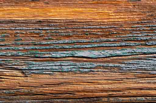 Weathered Wood Background Texture
